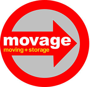 Movage Moving + Storage