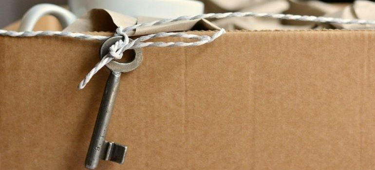 Contact your movers fort lee NJ and have the pack you properly.