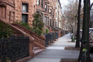 Park Slope is one of the best Brooklyn neighborhoods for families with children!