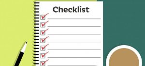 a checklist - tips for moving your piano with ease