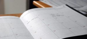Preparation schedule as one of the secrets of a simple interstate move