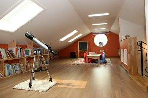 When is the best time to clean your attic? Whenever you can, just try to clean your attic at least two times per year!