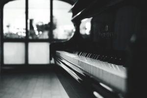 -a piano
