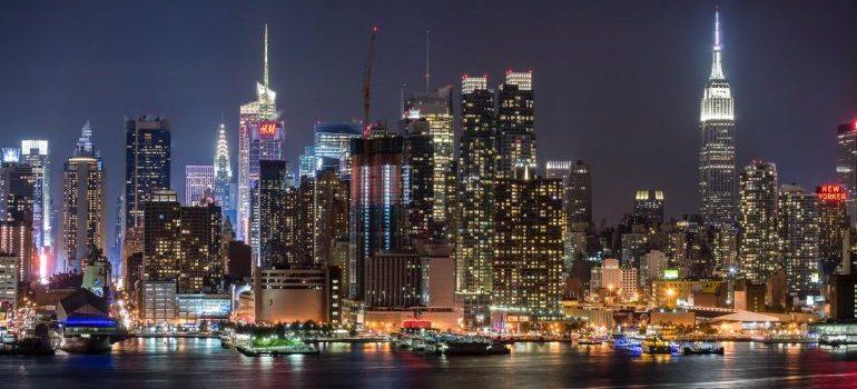 How to find proper schools in Manhattan.