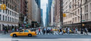 NYC streets can help you handle being a new resident in NYC