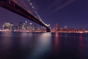 New York - Costs of living in NYC in 2021