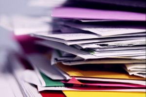 Moving paperwork you need in 2021