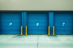 storage units - Choosing storage solutions