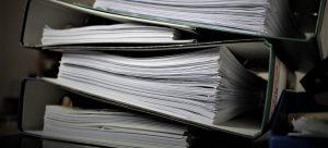 folders for paper